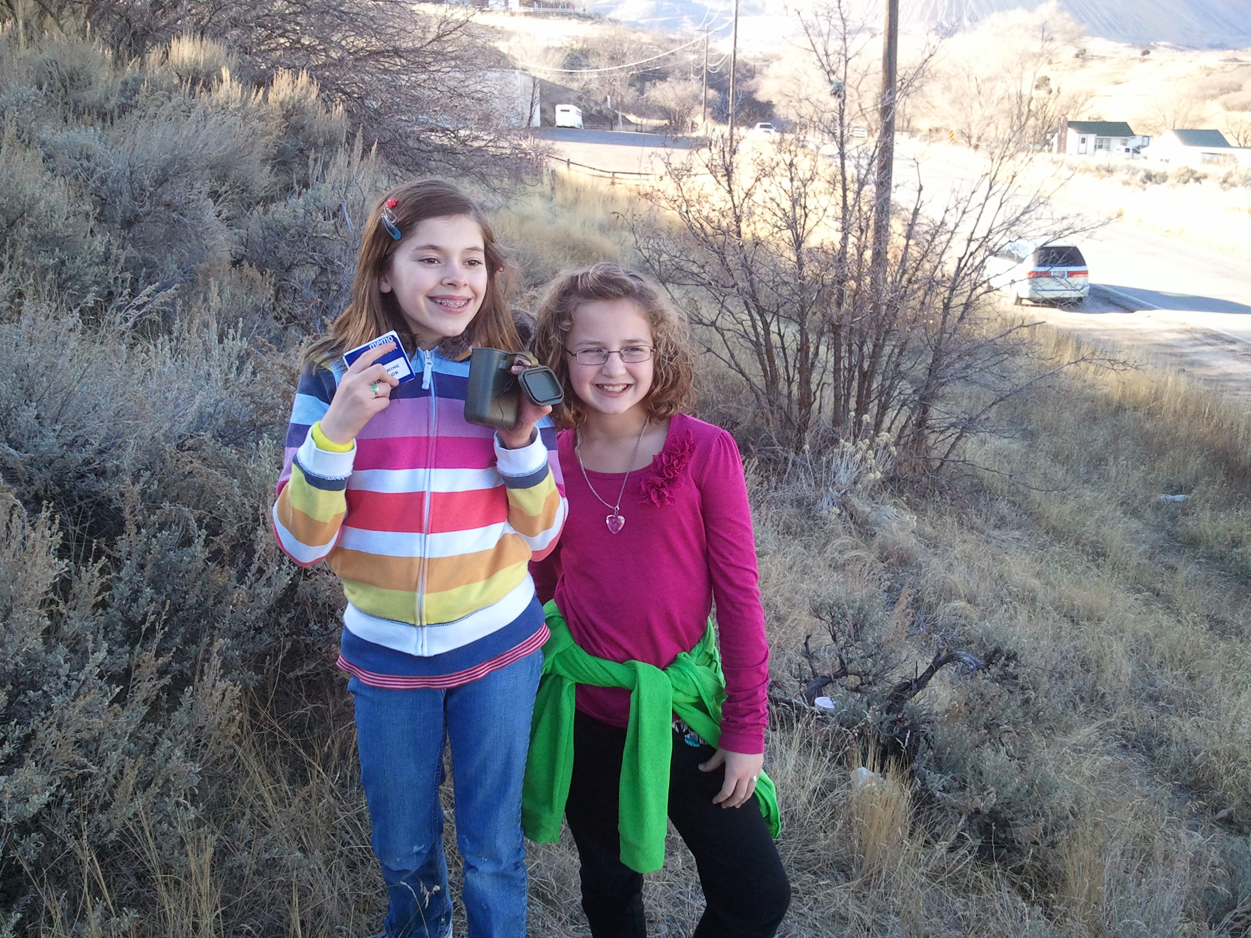 Caching in Herriman