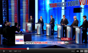 Republican Debate