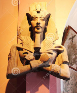 original-statue-akhenaten-egyptian-museum-cairo-colossus-missing-its-lower-legs-depicts-king-traditional-pose-arms-65149939